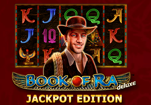 ny slot book of ra jackpot edition