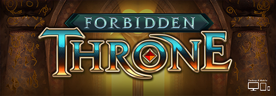 ny slot forbidden throne