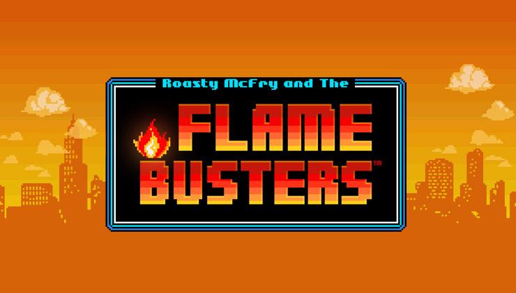 ny slot flame busters