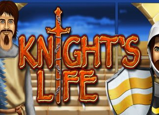 knight's life merkur
