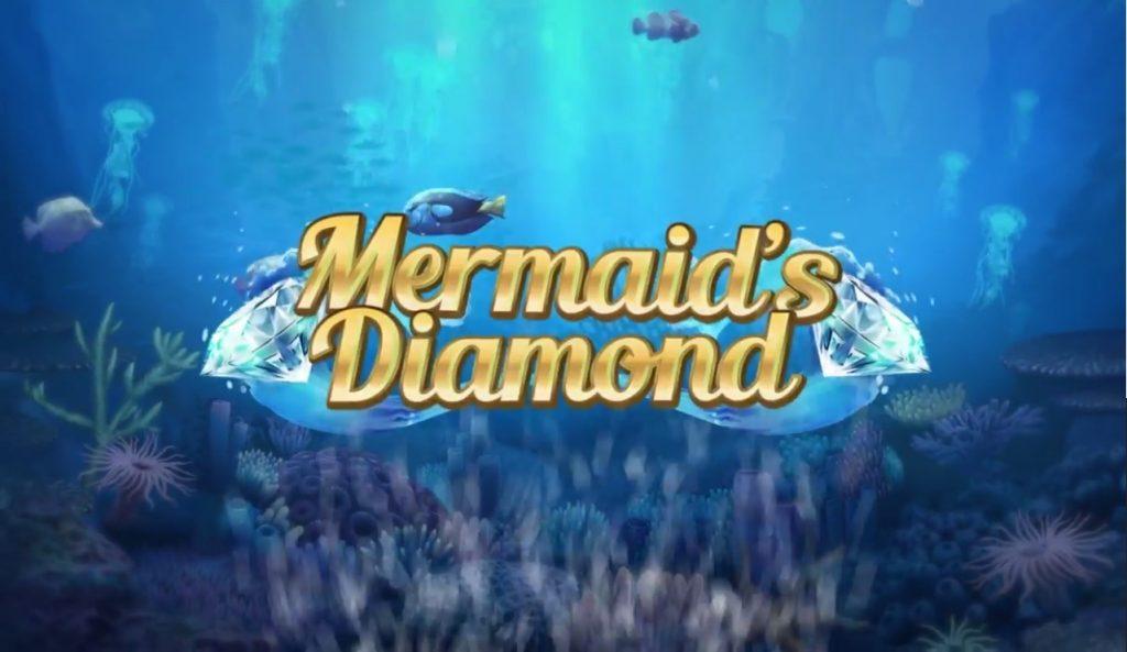 ny slot mermaid's diamond