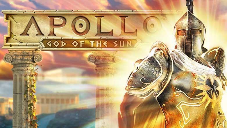 ny slot apollo god of the sun
