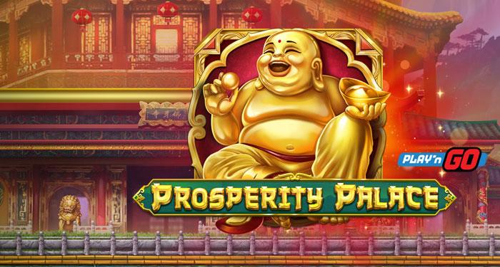 ny slot prosperity palace
