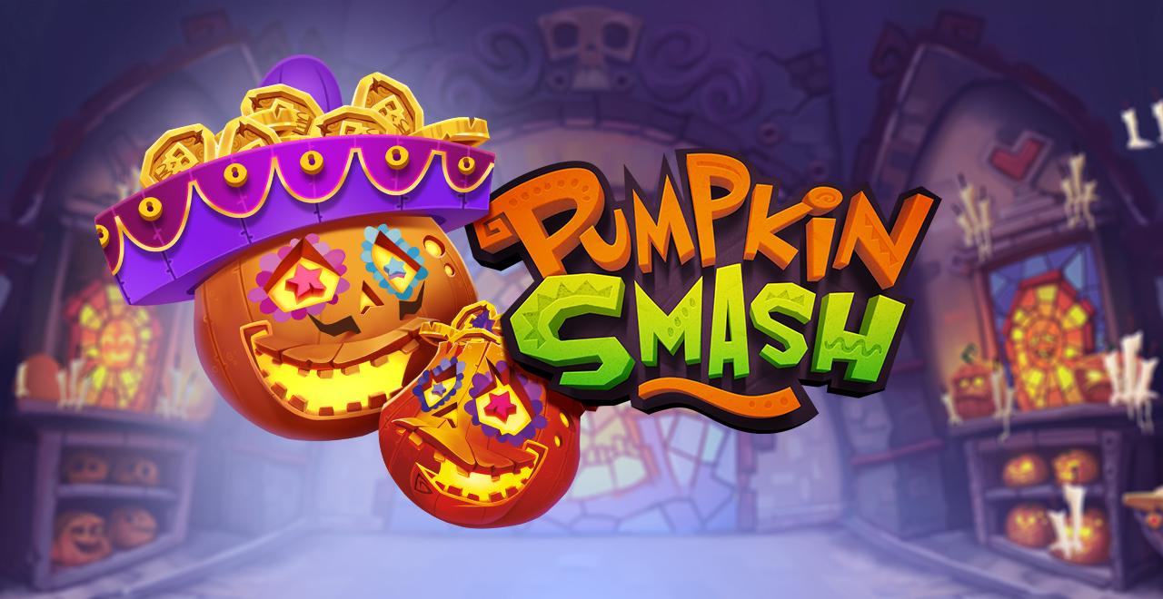 ny slot pumpkin smash
