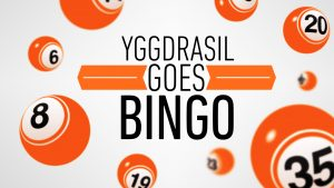 yggdrasil bingo 2018