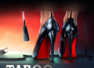 taboo logo
