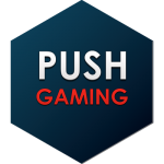 push gaming casinon