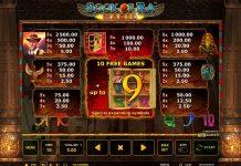 book of ra magic bonus
