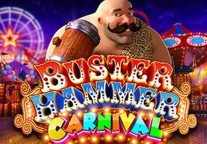 buster hammer logo