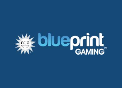 Blueprint Gaming Casinon