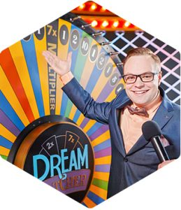 dream catcher live casino
