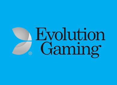 evolution gaming casinon