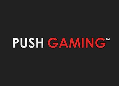 push gaming casinon