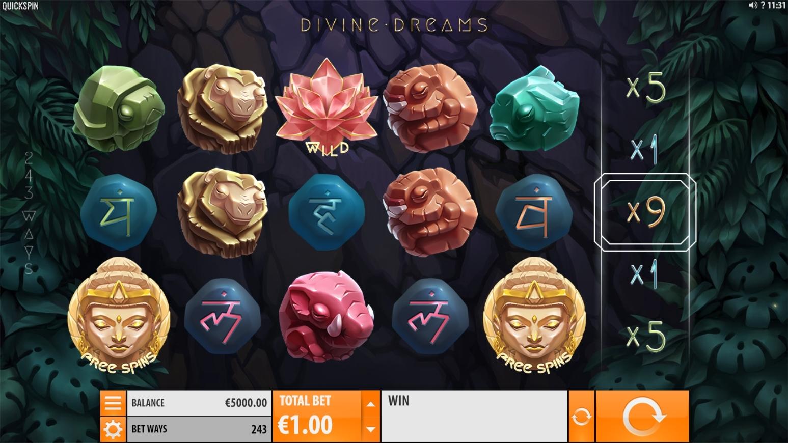 divine-dreams-slot