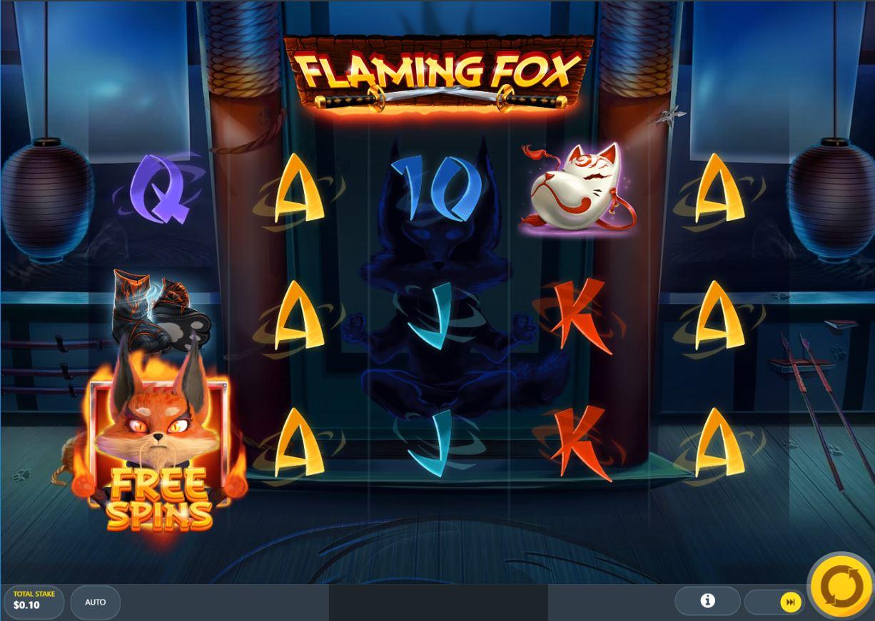 flaming-fox-slot