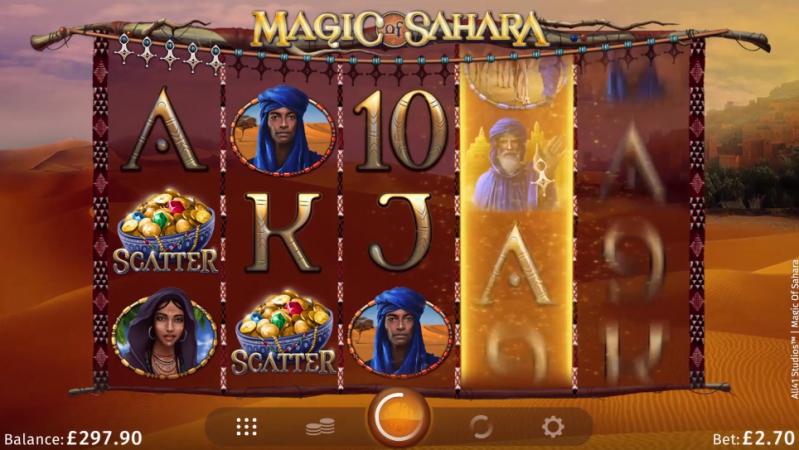 magic-of-sahara-slot