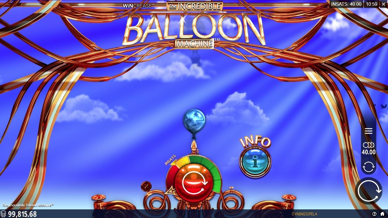 balloon-slot