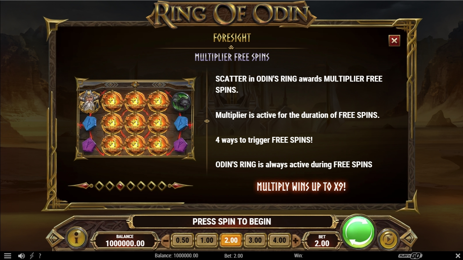ring-of-odin-bonus