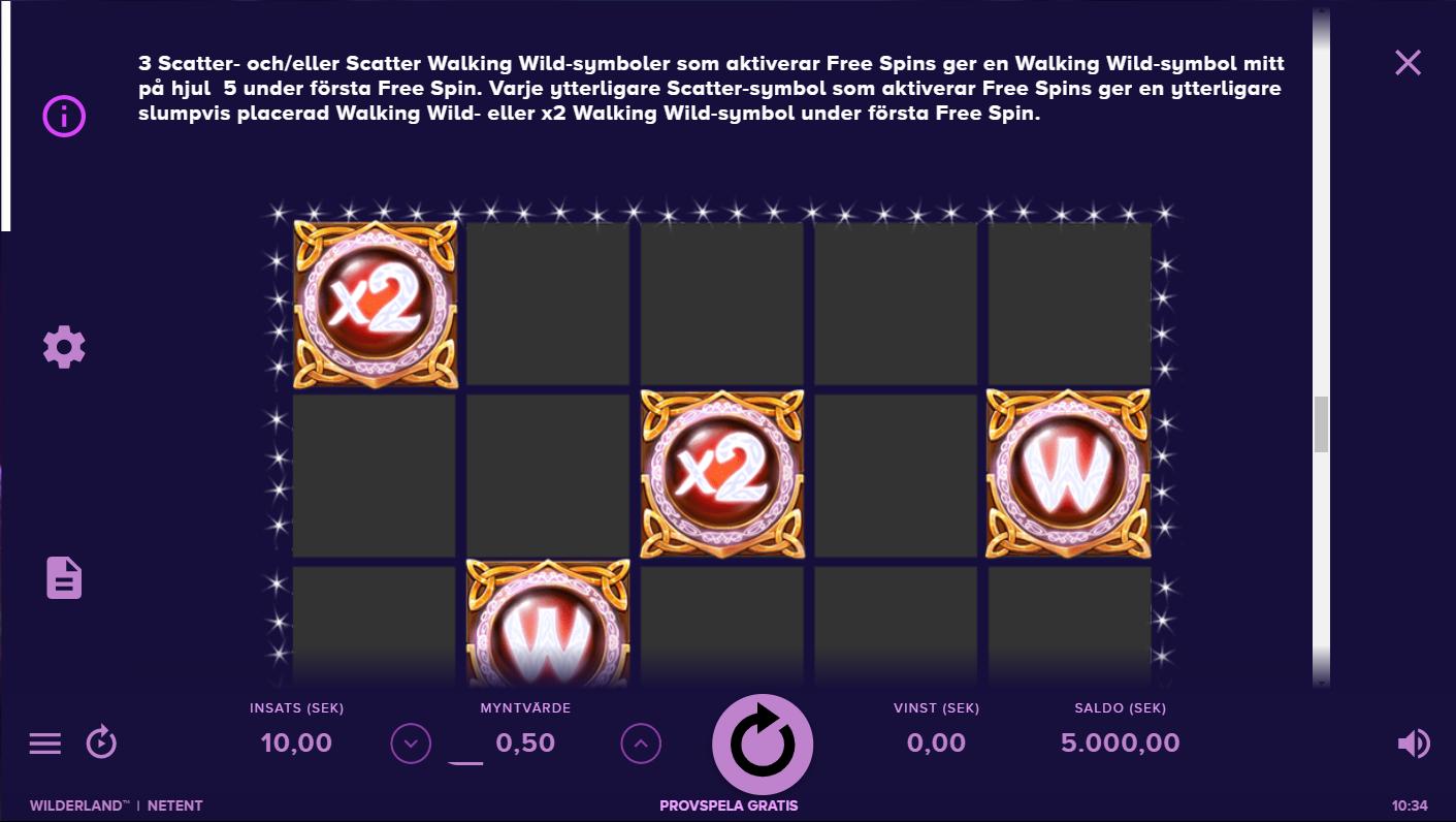 wilderland-bonus