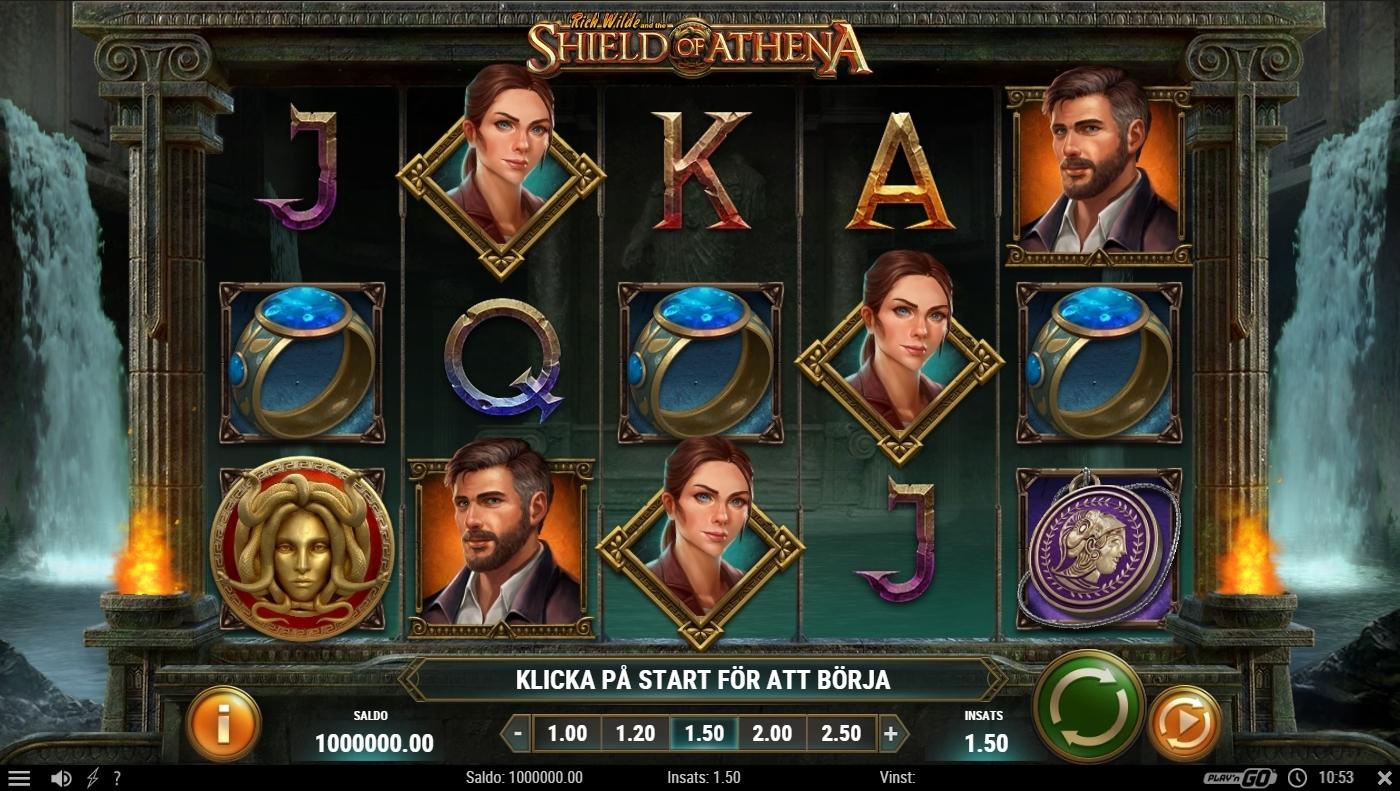 shield-of-athena-slot