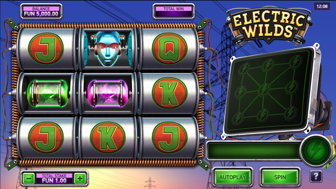 electric-wilds-slot