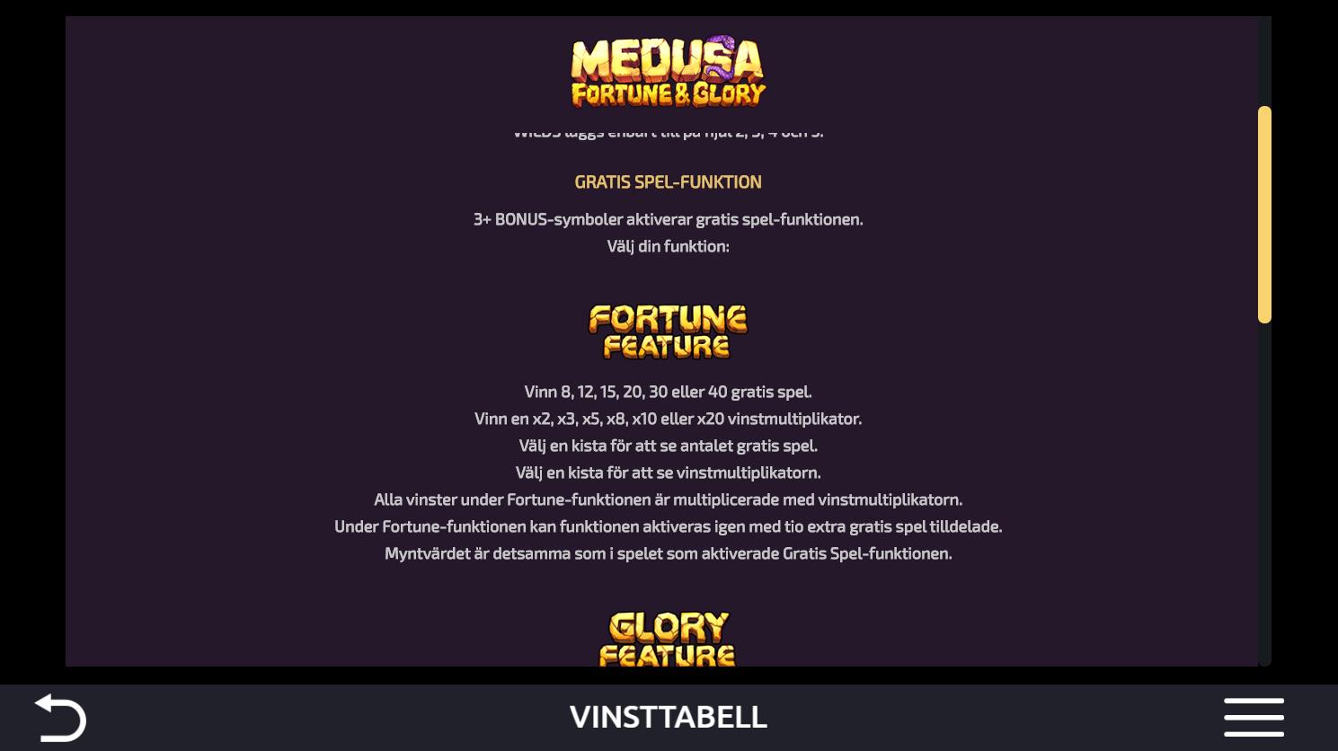 medusa-bonus