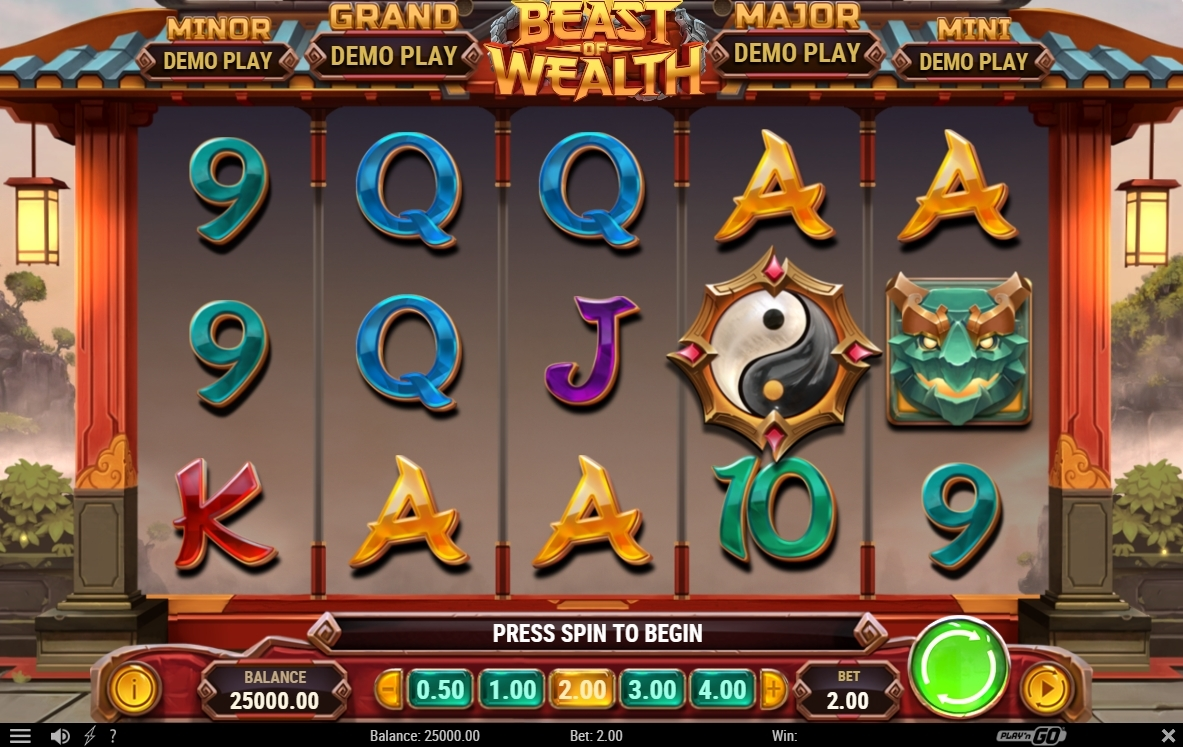beast-of-wealth-slot