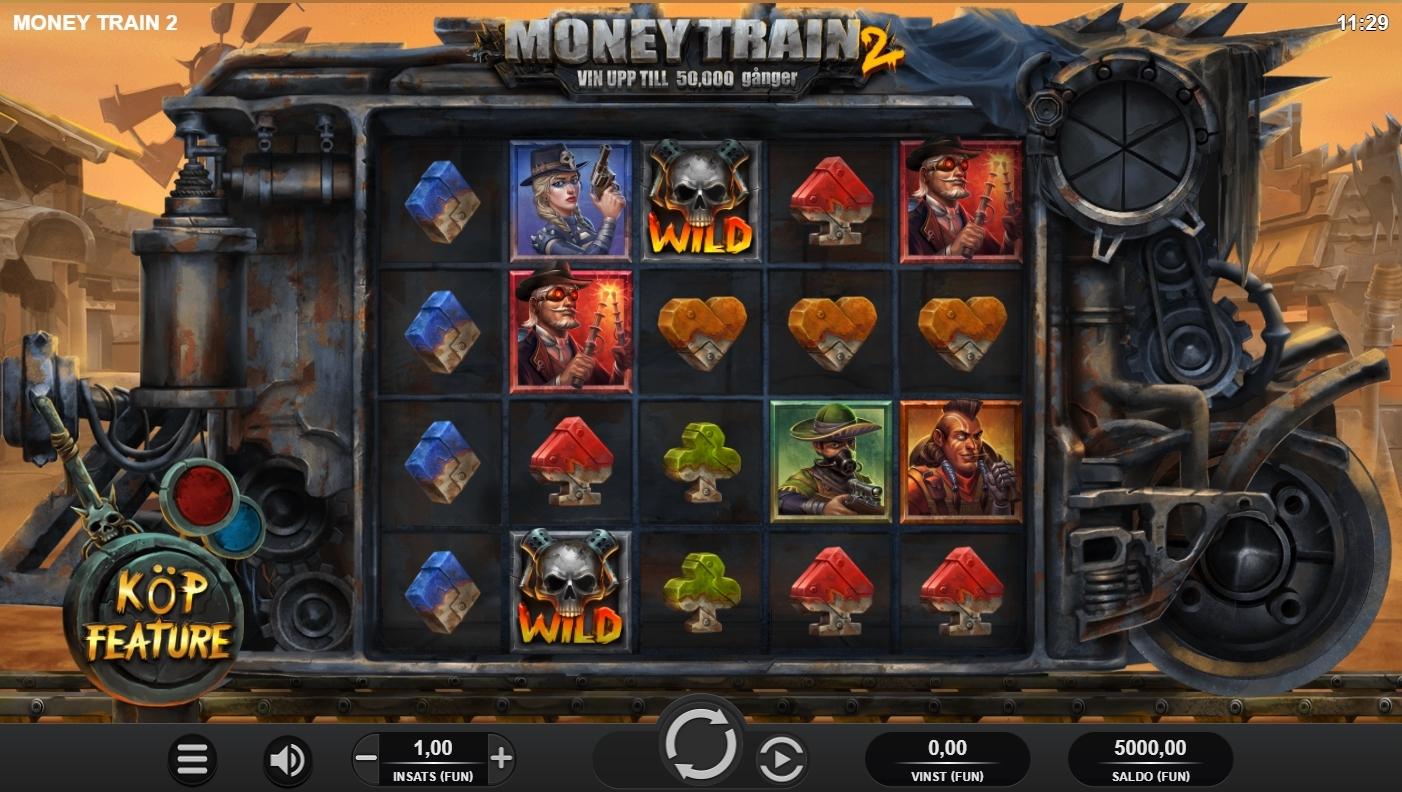 money-train-slot