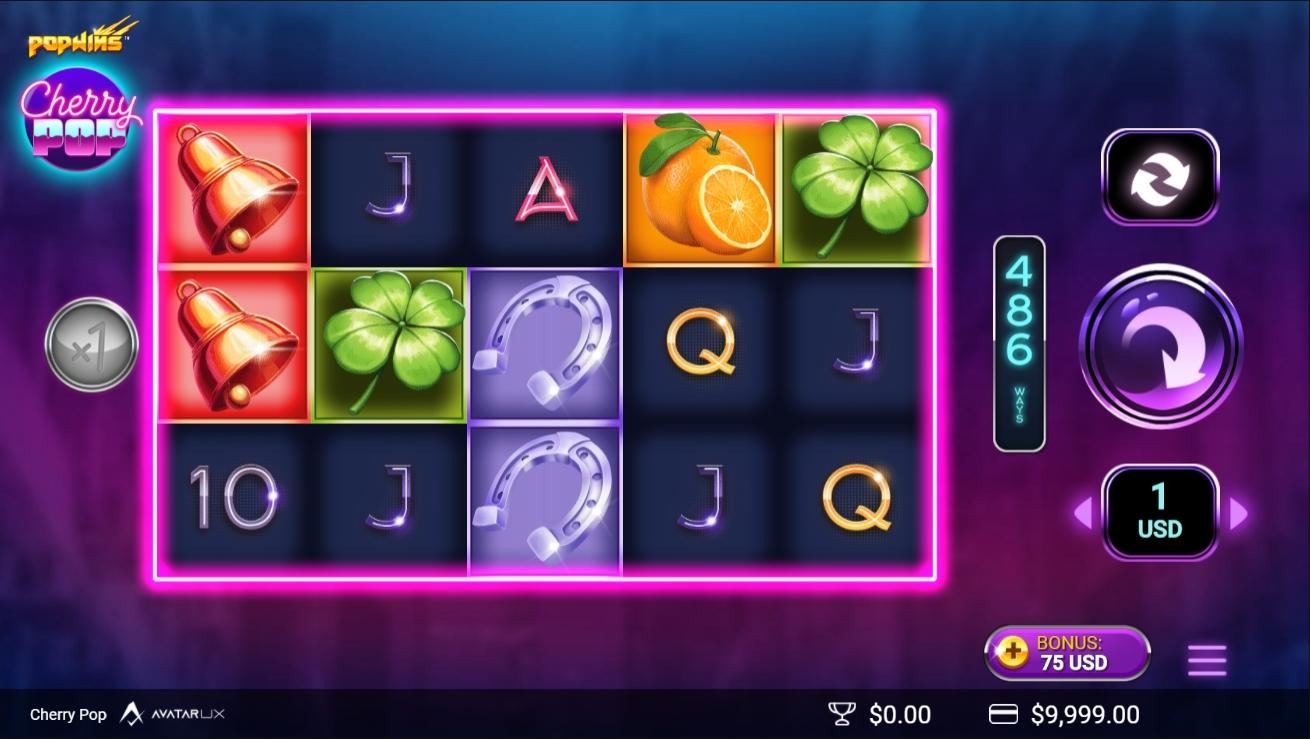 cherrypop-slot