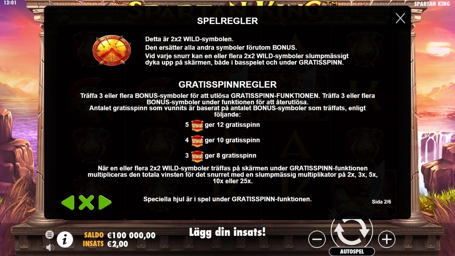 spartan-king-bonus