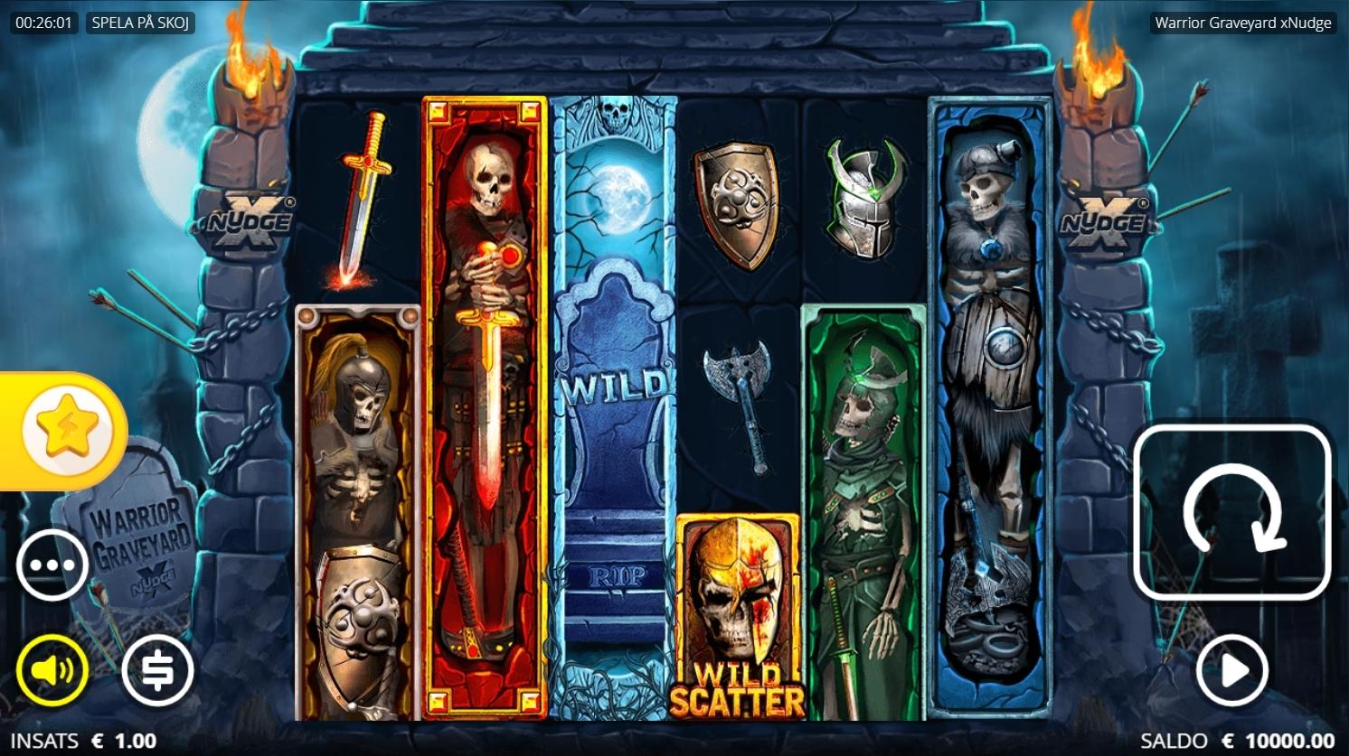 warrior-graveyard