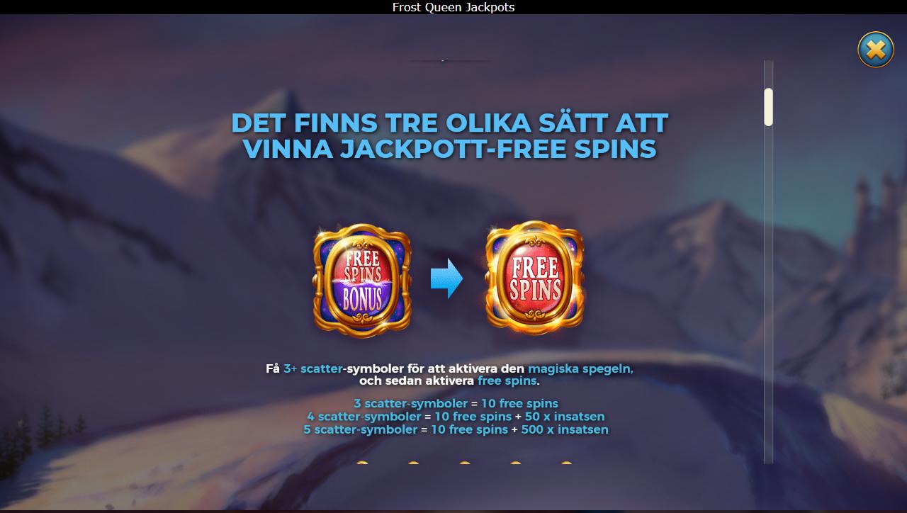 frost-queen-jackpots-bonus