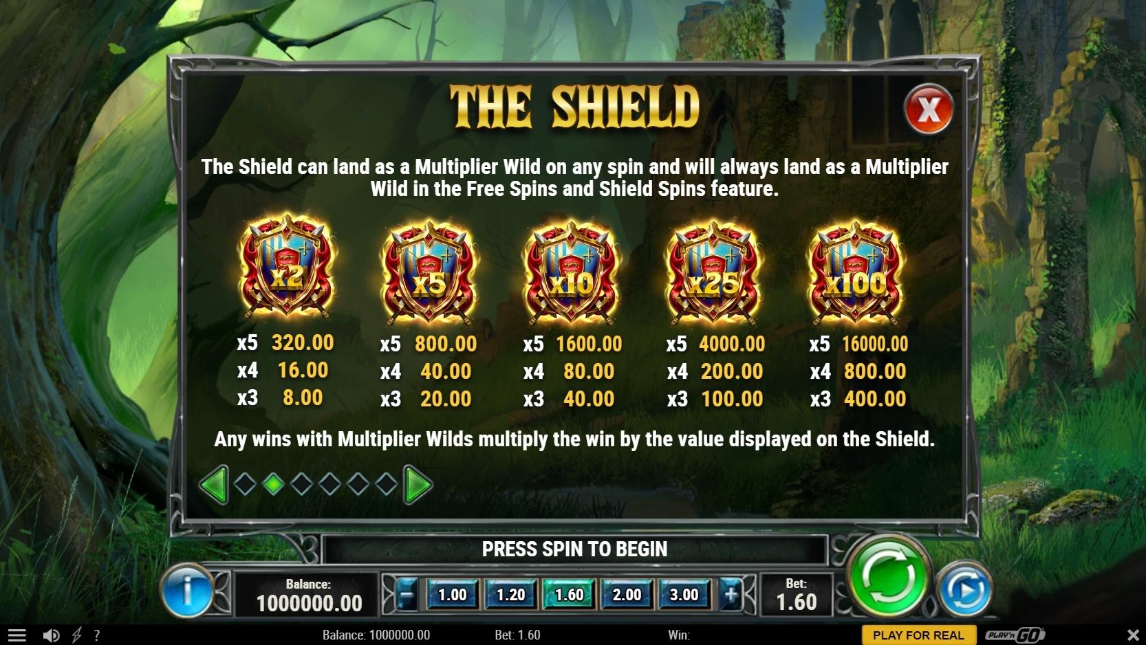 the-green-knight-bonus