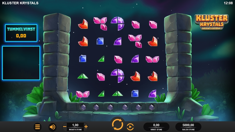 kluster-krystals-slot